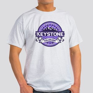 Keystone Purple Light T-Shirt